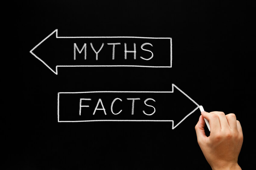 5 Common Myths about Personal Injury Law You Shouldn't Believe
