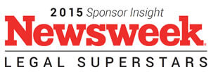 Featured in Newsweek as one of the best Personal Injury Attorneys in USA