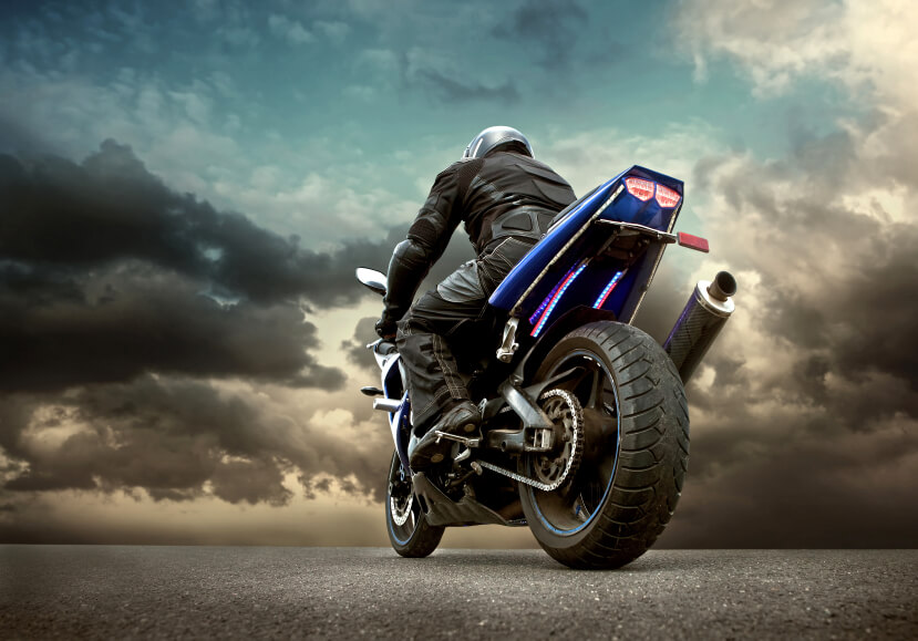 Motorcycle Accident Injury Lawyers The Colony, TX