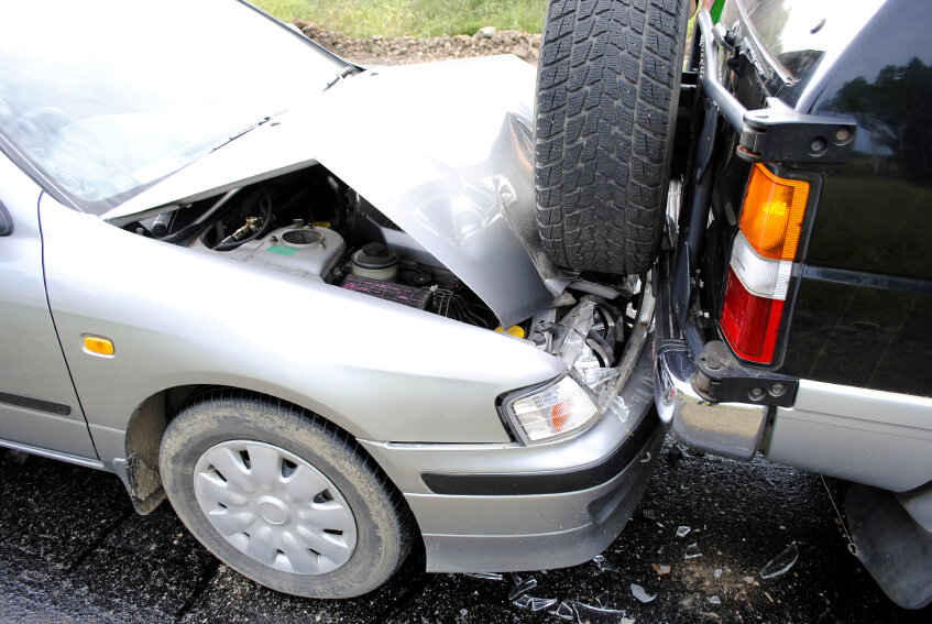 Non objective injuries auto accident in arlington tx Motor vehicle accident settlements