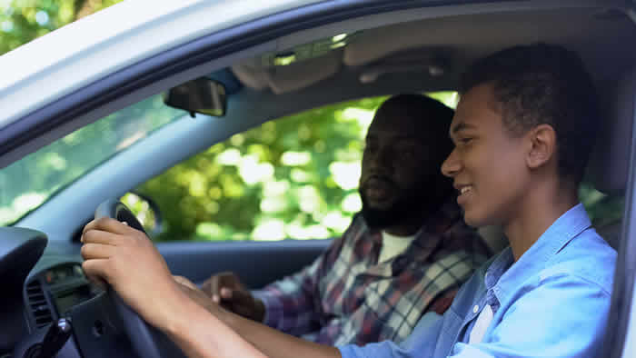 Who is Liable if Your Teen Causes a Car Accident?