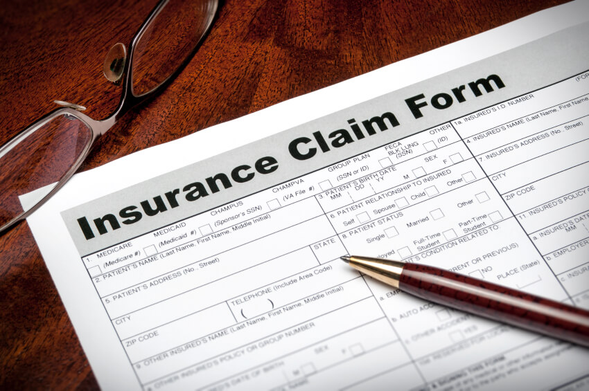 what insurance companies look for in claims
