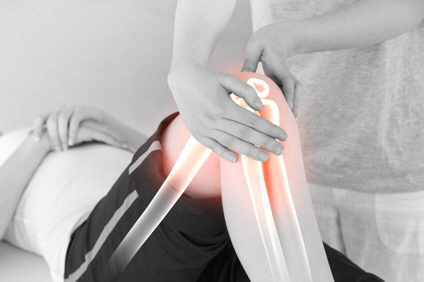 Attorney Settles Knee Injury Car Accident in Dallas, TX for $50,000
