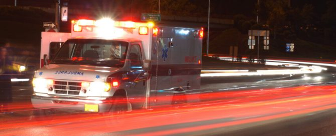 Can Personal Injury Lawyers Legally Chase Ambulances?