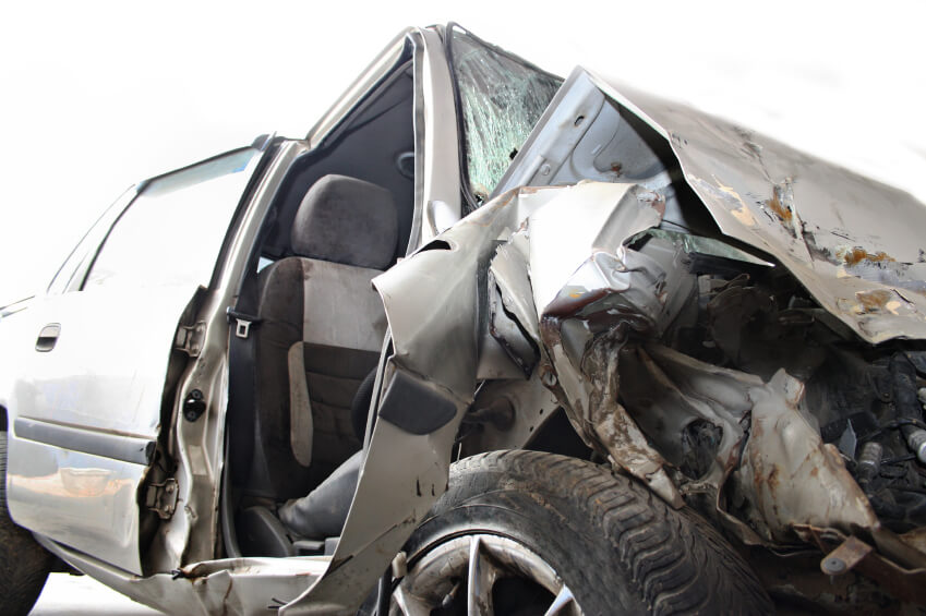 4 Things You Should Not Do After a Car Accident