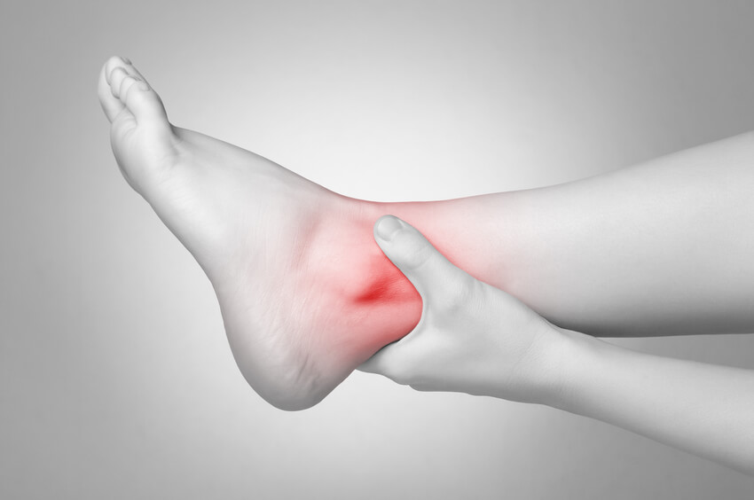 Attorney Settles Ankle Injury Car Wreck in Allen, TX for $23,000