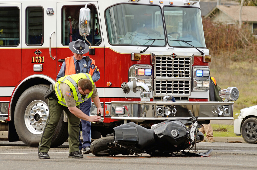 4 Top Factors Considered in Motorcycle Accident Settlements
