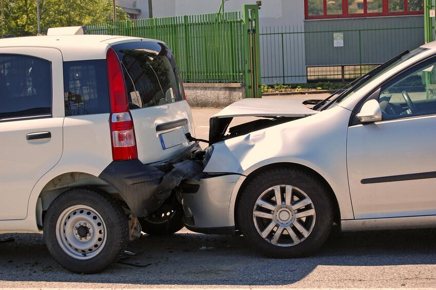 Attorney Settles Sprain/Strain Injuries Car Accident McKinney, TX $20,000