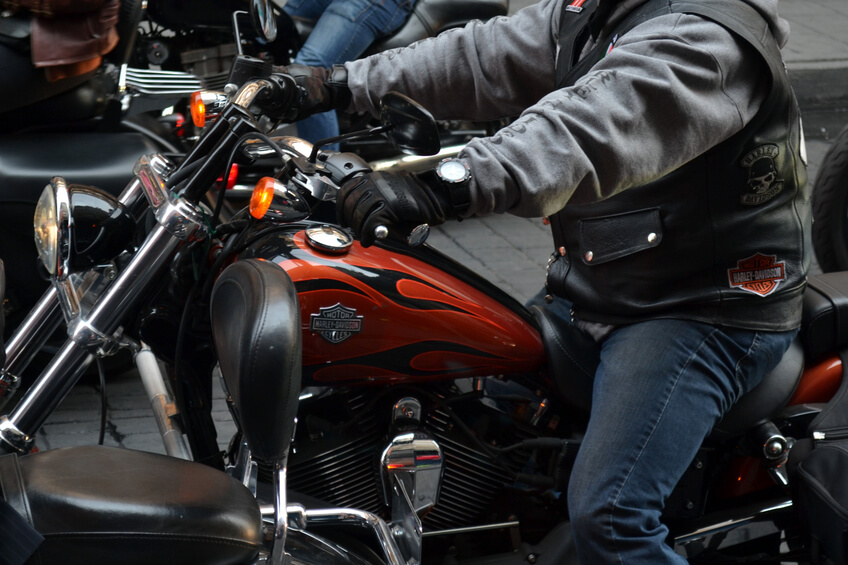 Attorney Settles Injury Motorcycle Accident in Garland, TX for $130,000