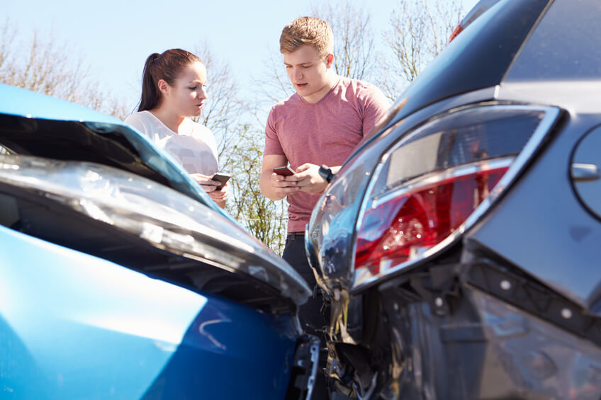 Neck & Back Injuries Car Wreck in Dallas, TX Settles for $44,000