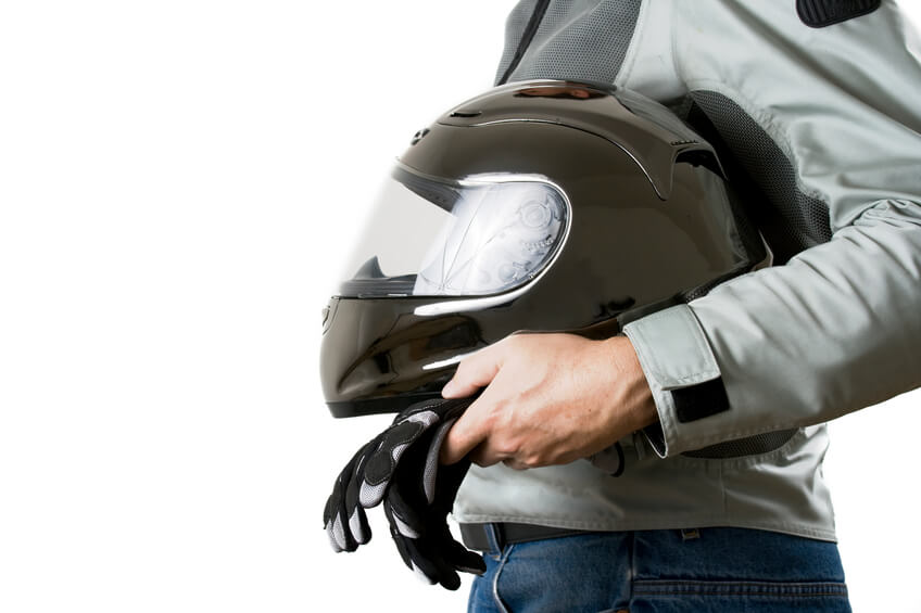 The Nitty Gritty on Motorcycle Helmets and Texas Car Accident Law