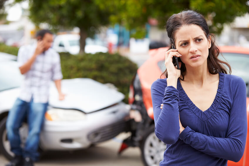 Attorney Settles Disc Injury Car Wreck in Frisco, TX Settles for $76,000