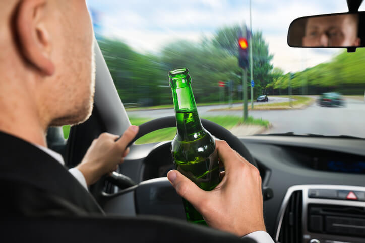 Attorney Settles Drunk Driving Injury Accident in Denton, TX for $52,500
