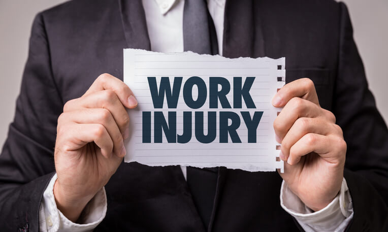 Attorney Settles Foot Work Injury in Dallas, TX for $123,500