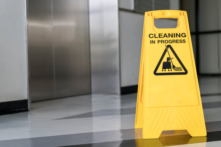 The Top Conditions Leading to Slip and Fall Injury Claims
