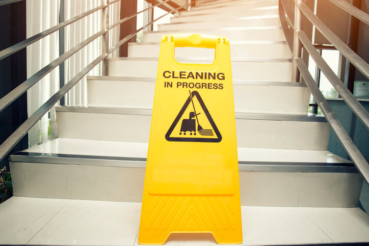 Most Common Injuries from Slip and Fall Accidents