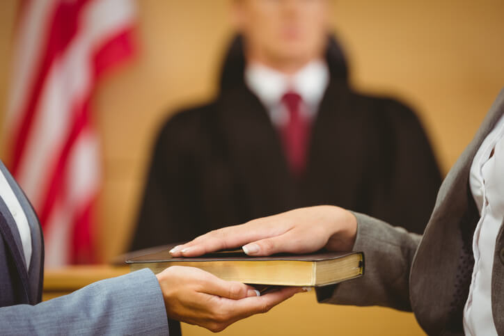 How to Make Sure You Have Credible Witnesses Supporting You