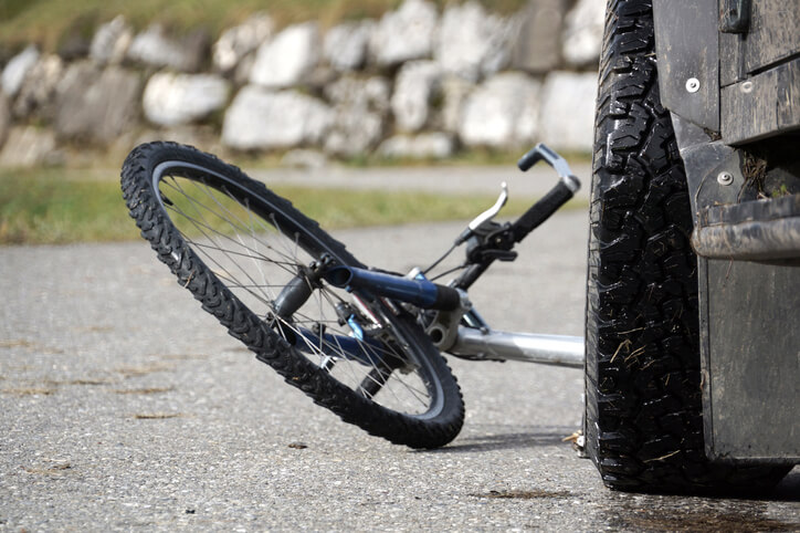 Lawyer Settles Bicycle Accident in Plano, TX for $350,000