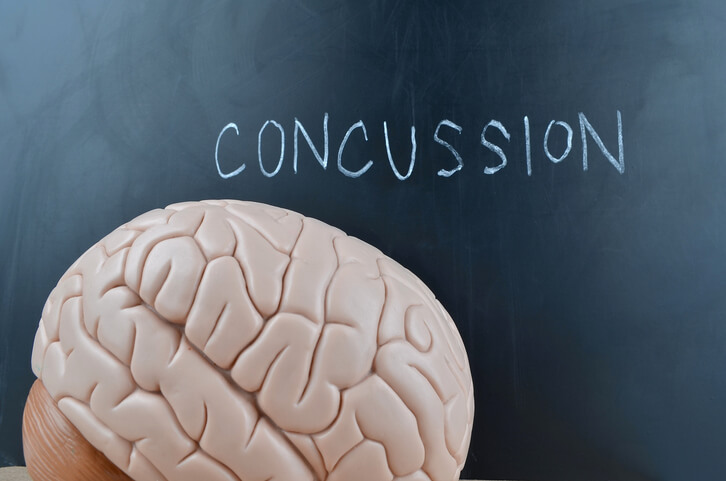 Concussion Injury Trip and Fall in Plano, TX Settles for $100,000