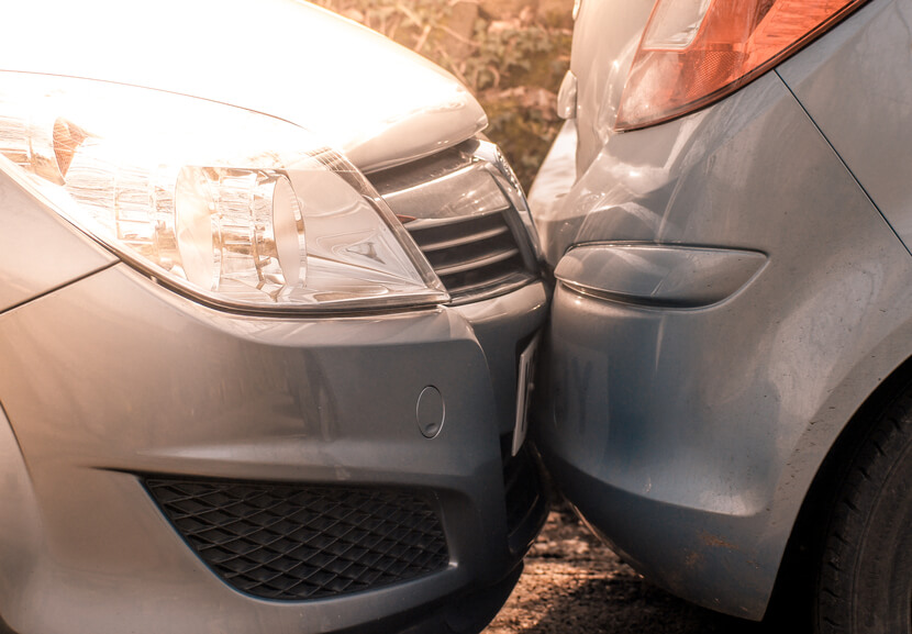 What's the Connection Between Auto Damage and Injury in Car Accidents?