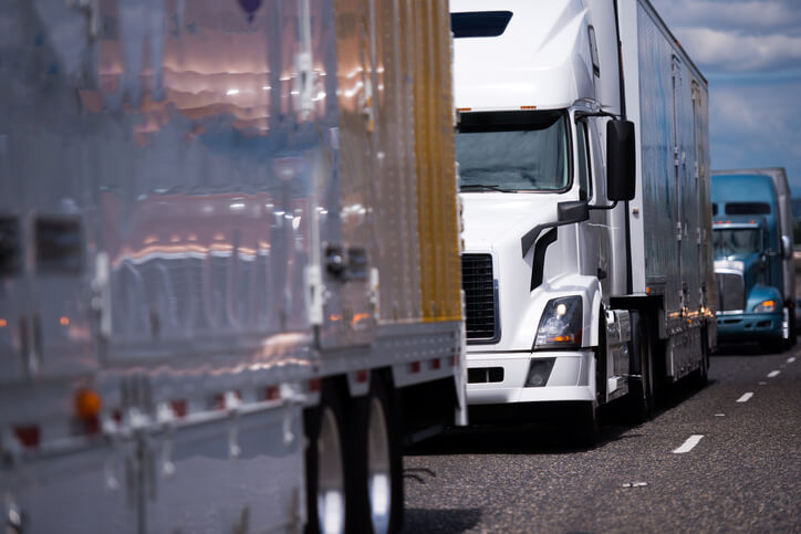 $350,000 Settlement for Commercial Truck Accident Injury in Dallas, TX