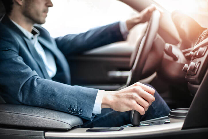 Why Male Drivers Are More Vulnerable to Car Accidents (And What You Can Do)