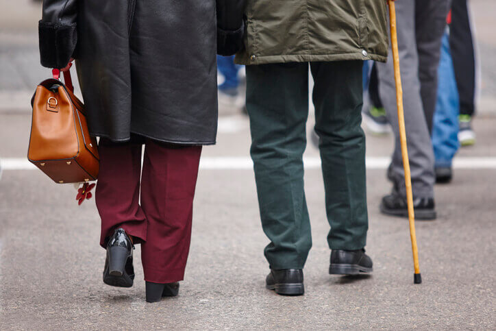 How Seniors Can Avoid Becoming Pedestrian Accident Victims
