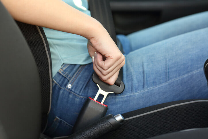 How to Overcome Your Teen's Objections to Wearing a Seatbelt