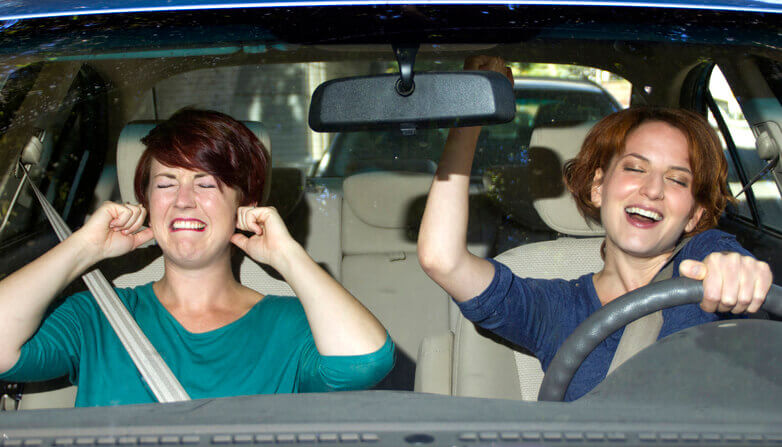 Distracted Driving Fatalities Don't Always Result from Cell Phone Use