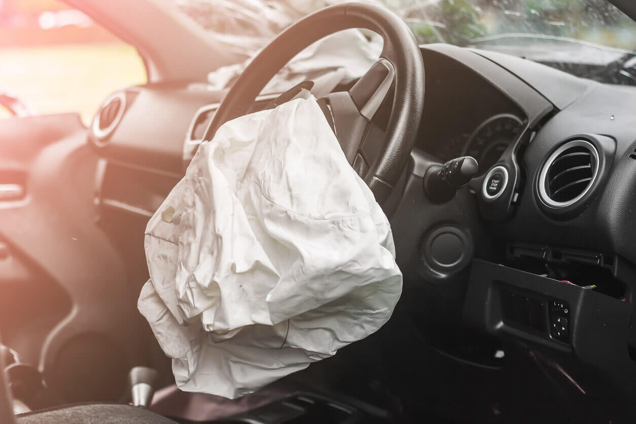 Is a Car Manufacturer Liable If Your Airbag Fails?