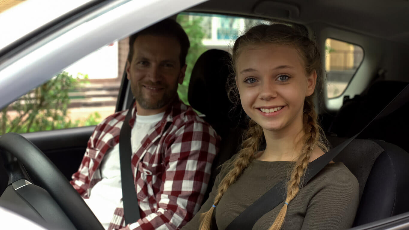 How to Protect Your Teen Driver from An Auto Accident
