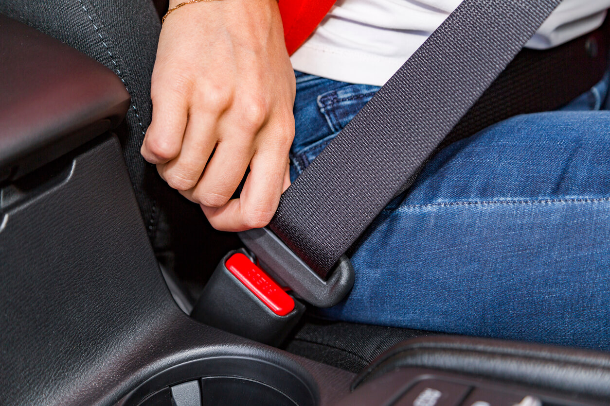 Does Not Wearing a Seatbelt in a Car Crash Affect Your Insurance Claim?