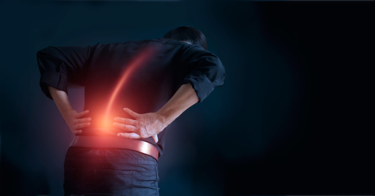 Spine Injury Settlements by Mullen & Mullen Law Firm
