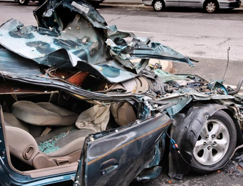 How Can You Avoid the Most Dangerous Types of Car Accidents?