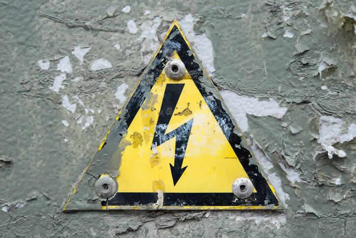 Dallas Electrocution Accident Attorneys
