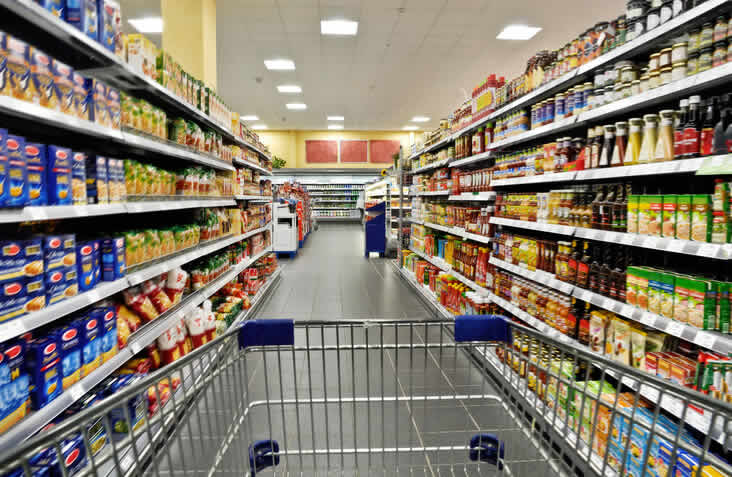 Dallas Grocery Store Accident Attorneys