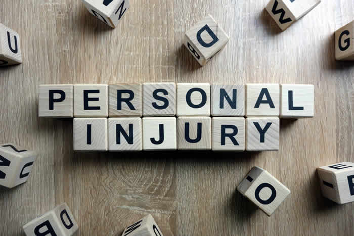 Personal Injury Claims Lawyer Dallas, TX