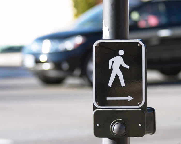 When Can Pedestrians Recover Compensation for Injuries?
