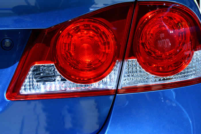 Does Failing to Brake Automatically Make You Liable For An Auto Accident?