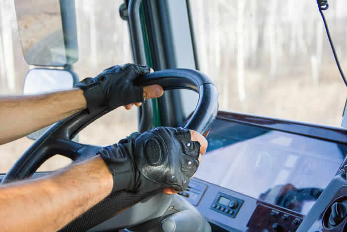 How Do You Prove a Truck Driver's Negligence in an Accident?