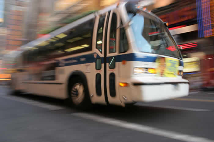 How Do Public Transportation Accident Injury Claims Work?