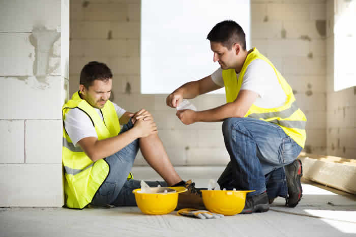 What Can You Do If You're Injured at Work in Texas?