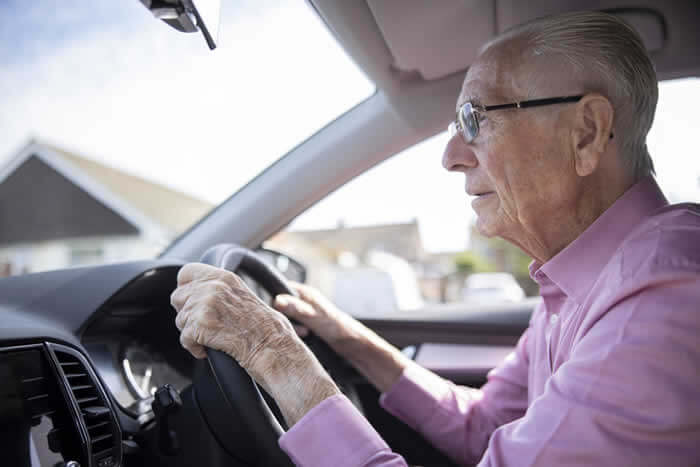 4 Signs It's Time to Talk to Your Parent about Not Driving