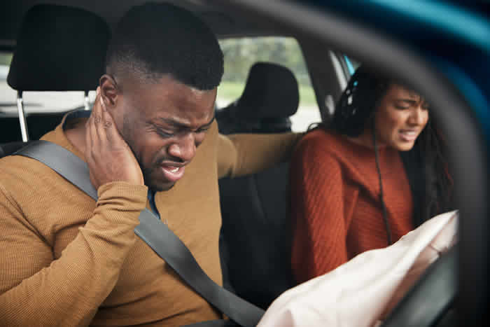 What If You Disagree With The Insurance Company's Offer To Settle Your Car Wreck?
