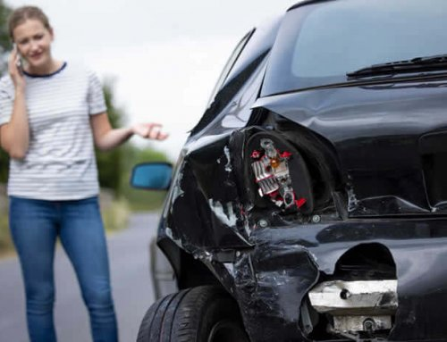 What Happens If You Don't File A Police Report After Your Car Accident?