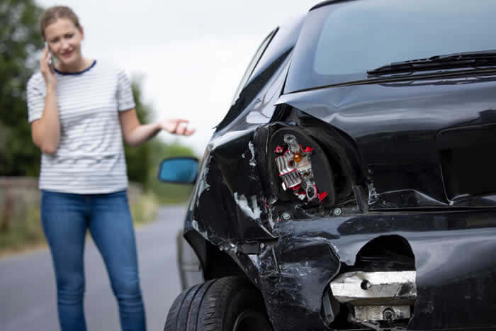 What Happens If You Don't File A Report After Your Car Accident?