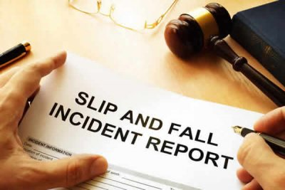 What Is Required For A Successful Slip And Fall Lawsuit?