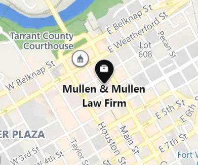 Mullen & Mullen Law Firm in Fort Worth